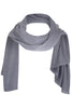 Milkscarf by MamaMoosh in Dove Grey
