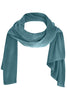 Milkscarf by MamaMoosh in Teal