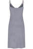 Radiance Nightdress - Dove Grey
