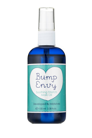 Bump Envy Stretch Mark Oil