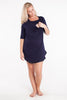 Mirage Nightshirt - Navy