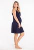 Mirage Nightdress - Navy