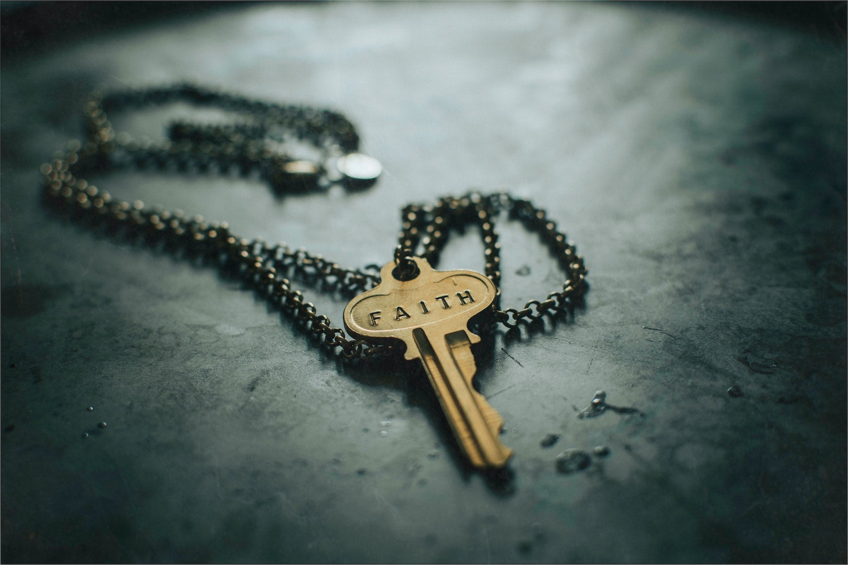 DAY 58 - THE KEY TO BLESSINGS
