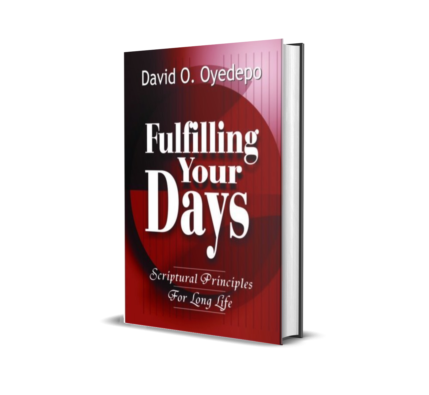 Fulfilling Your Days