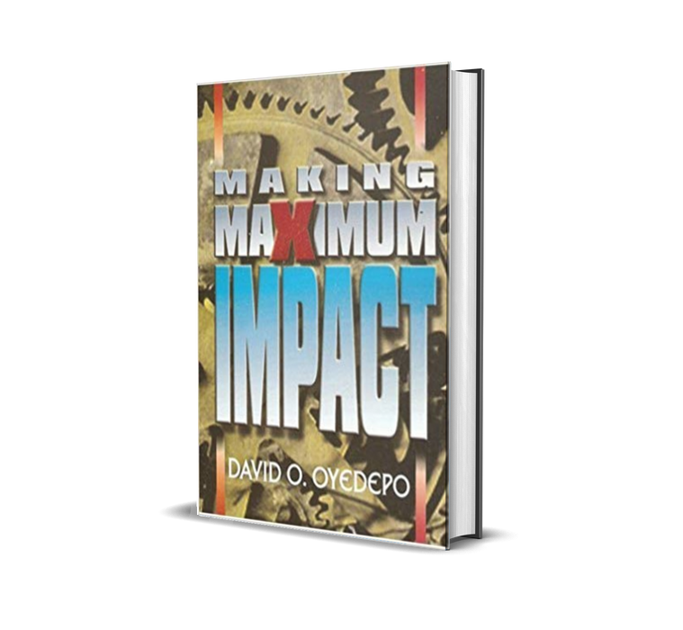 Making Maximum Impact
