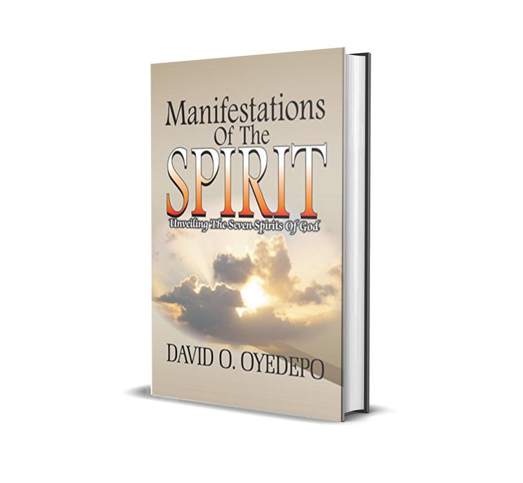 Manifestations Of The Spirit