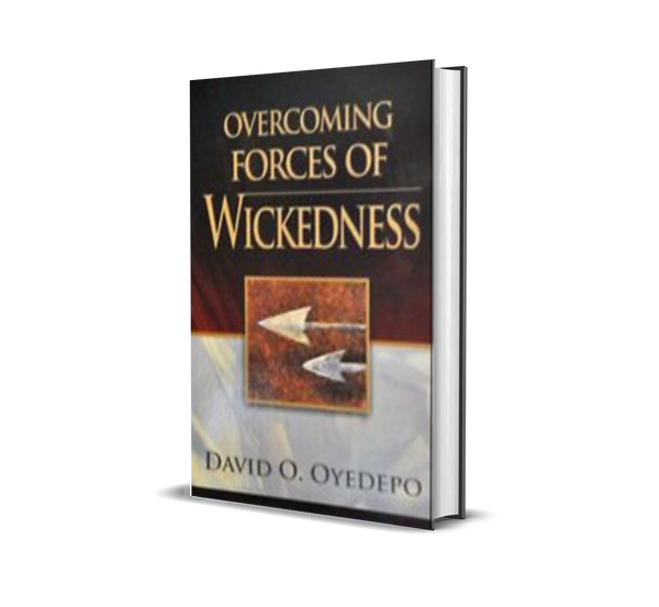 Overcoming Forces Of Wickedness