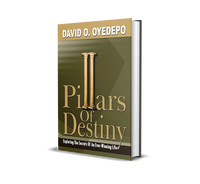 Pillars Of Destiny