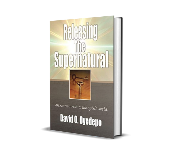 Releasing The Supernatural