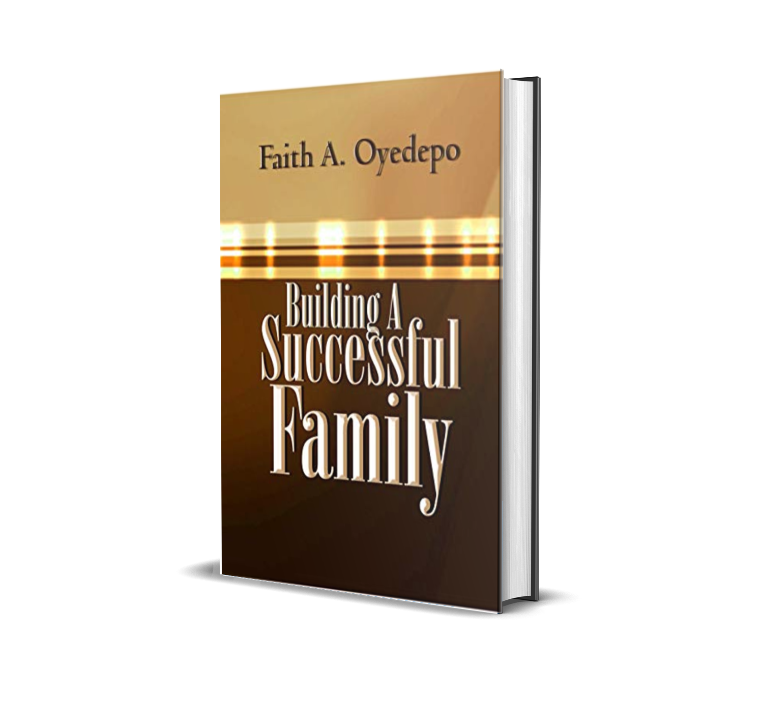 Building A Successful Family