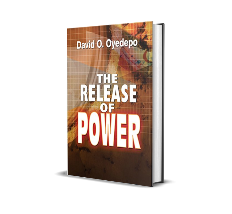 The Release Of Power
