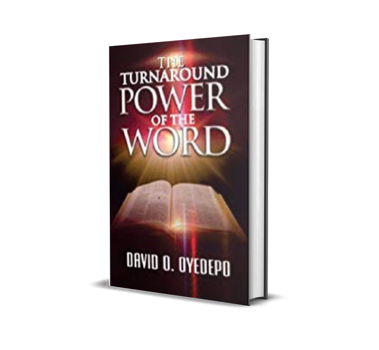 The Turnaround Power Of The Word