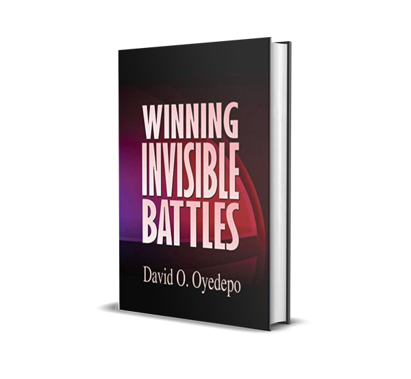Winning Invisible Battles