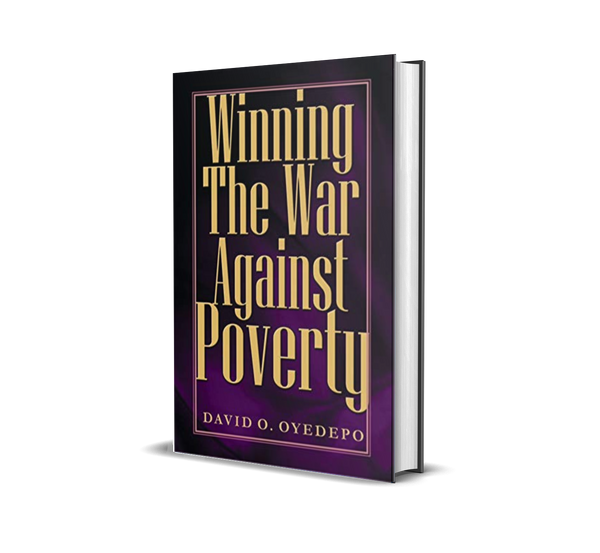 Winning The War Against Poverty
