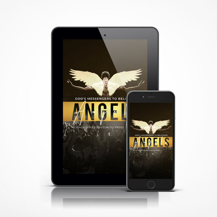 Angels God's Messengers To Believers