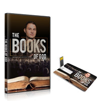 The Books Of God!