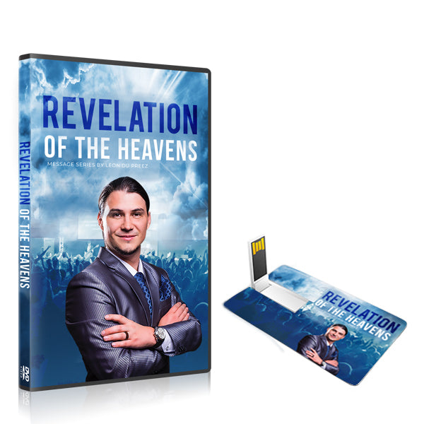 Revelation of The Heavens