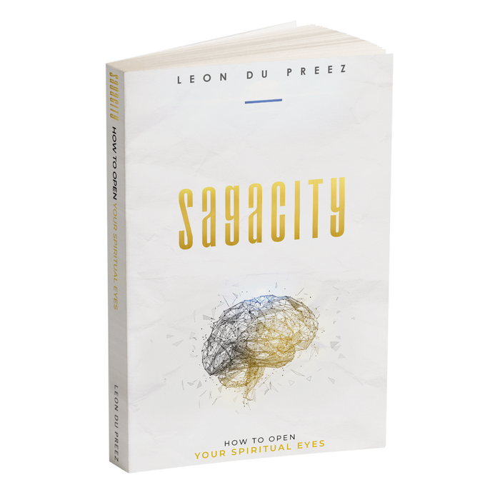 Sagacity (Hard Copy or eBook)