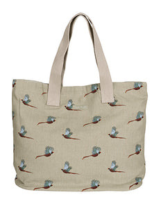 Everyday Bag - Pheasant