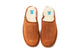 Men's Chestnut Loafer Slippers
