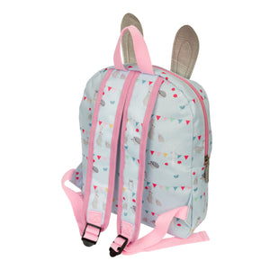 Sophie Allport Backpack - Polyester - Woodland Party