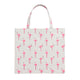 Sophie Allport Folding Shopping Bags - Flamingo