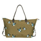 Sophie Allport Oilcloth Oundle Weekend Bag - Ducks