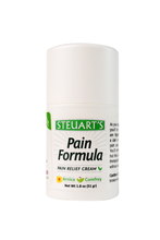 Load image into Gallery viewer, Steuart's Pain Formula 1.8oz.