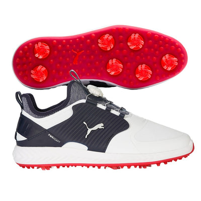 Puma Ignite Pwradapt Caged Disc Golf Shoes
