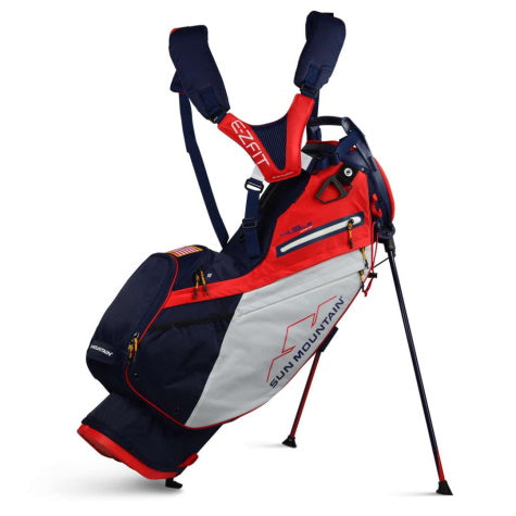 Sun Mountain 2021 4.5 LS 14-Way Stand Bag