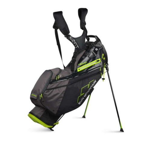 Sun Mountain 2021 4.5 LS 14-Way Supercharged Stand Bag