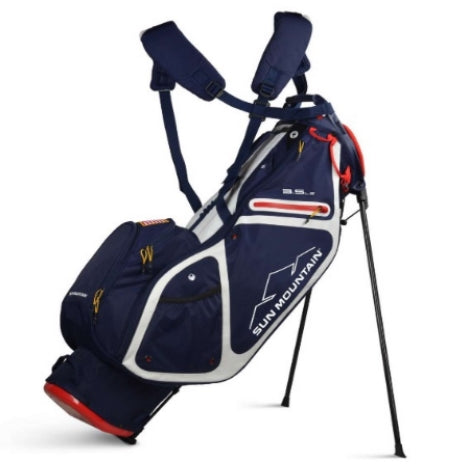 Sun Mountain 3.5 LS Zero-G Stand Bag