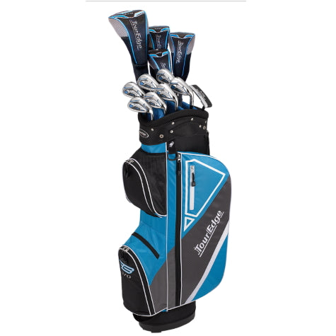 Tour Edge Bazooka 370 Complete Set Steel Right Hand