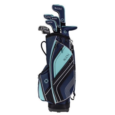 Cleveland Womens Bloom Complete Golf Set
