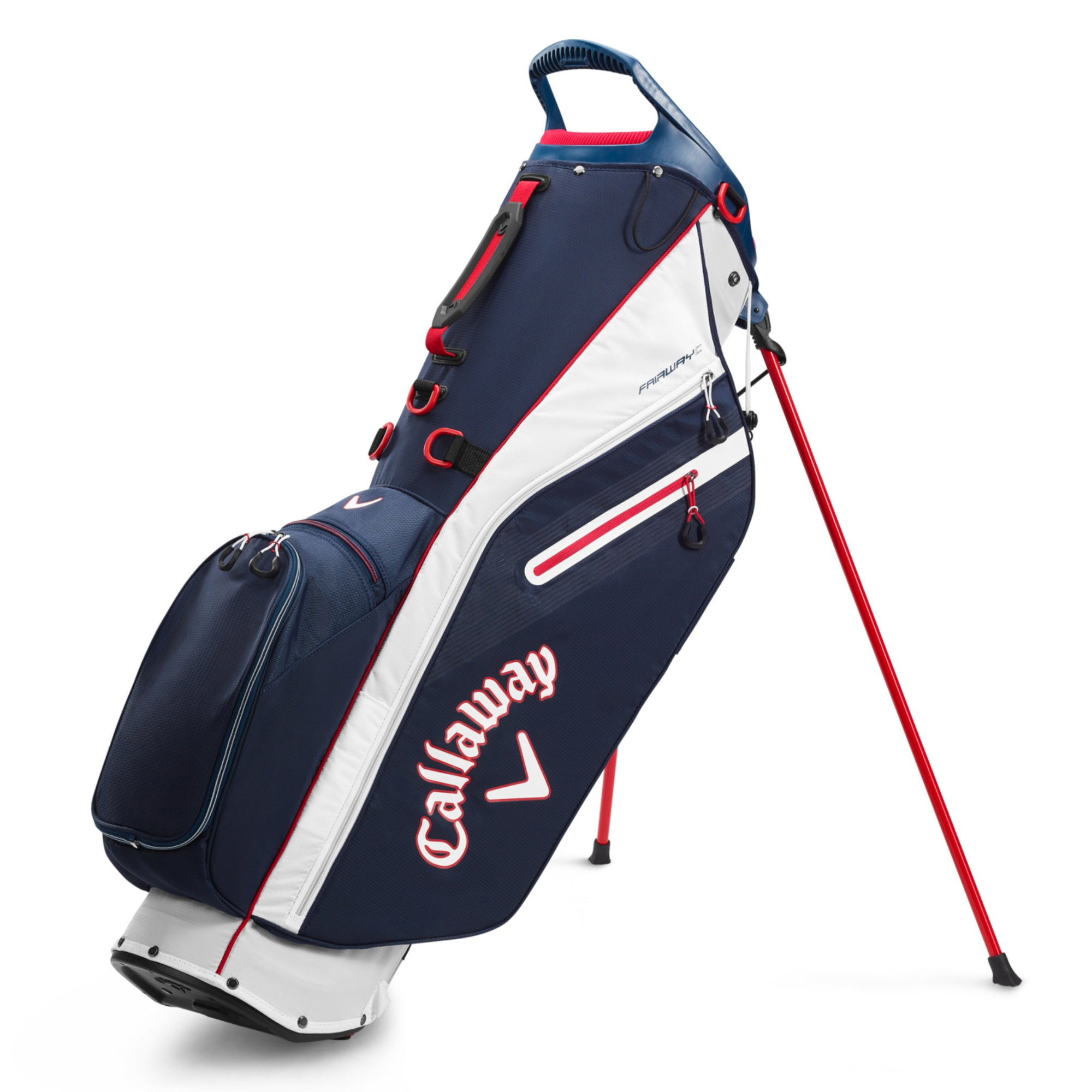 Callaway 2020 Fairway C Stand Golf Bag
