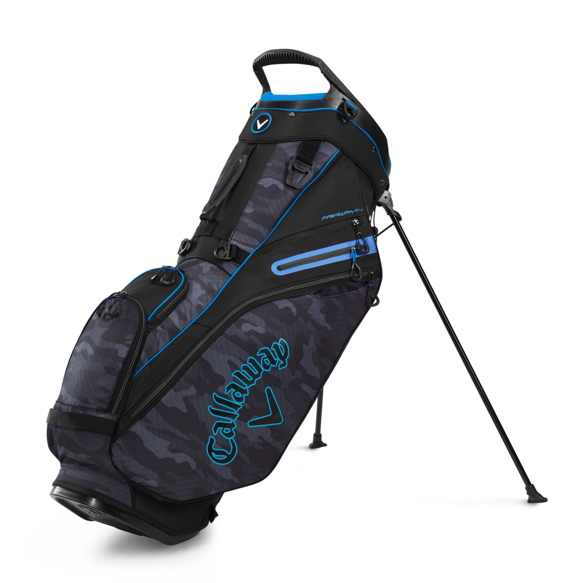 Callaway 2020 Fairway 14 Stand Golf Bag