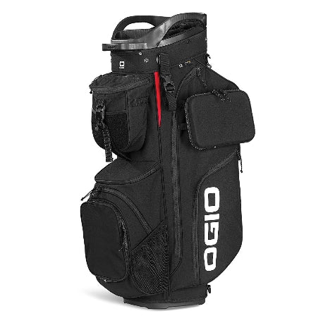Ogio Alpha Convoy 514 14-Way Cart Bag