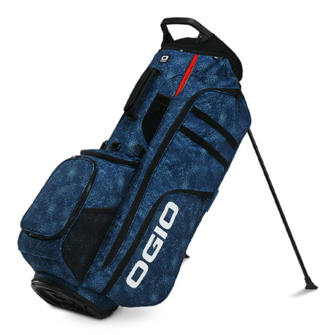 Ogio 2020 Convoy SE 14 Stand Golf Bag