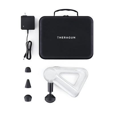 Theragun G3 White Massage Tool