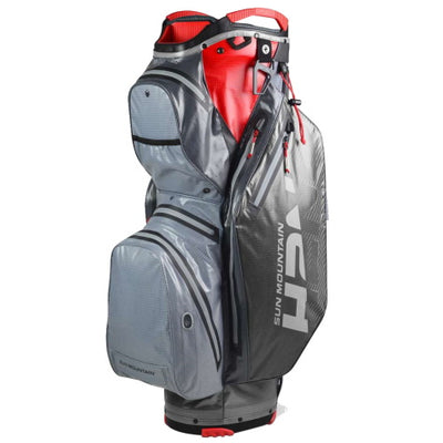 Sun Mountain H2NO Staff Cart Bag