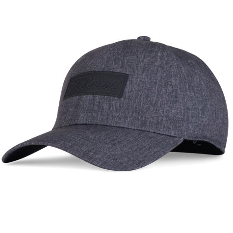 Titleist Performance Heather Patch Hat