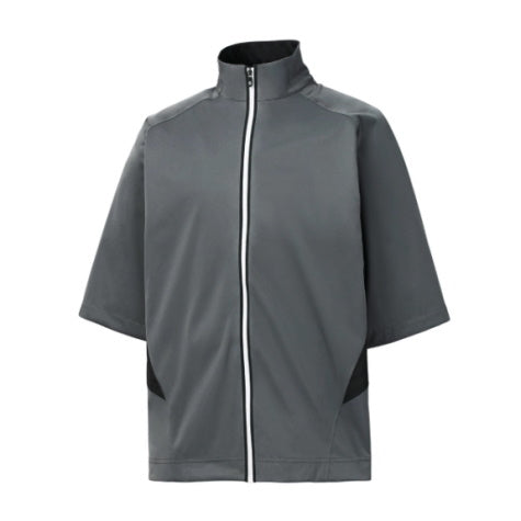 FootJoy 2021 HydroKnit Short Sleeve Jacket