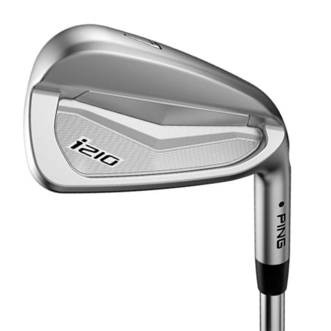 Ping i210 Iron Set 4-PW Steel Right Hand