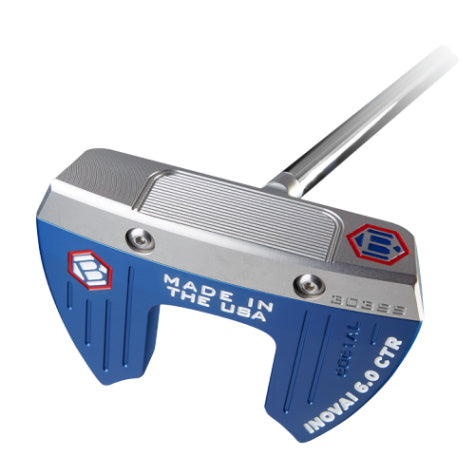 Bettinardi Inovai 6.0 Center Shaft Putter