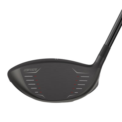 Cleveland Launcher HB Turbo Draw Women's Driver