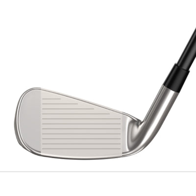 Cleveland Launcher HB Turbo Men's Irons 4-DW Steel Shaft