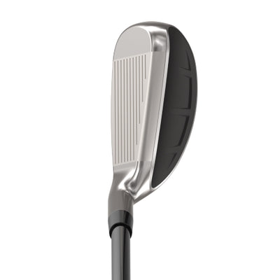 Cleveland Launcher HB Turbo Women's Irons 4-DW Graphite Shaft