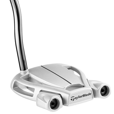 Taylormade Spider Interactive Double Bend Putter Blast Motion