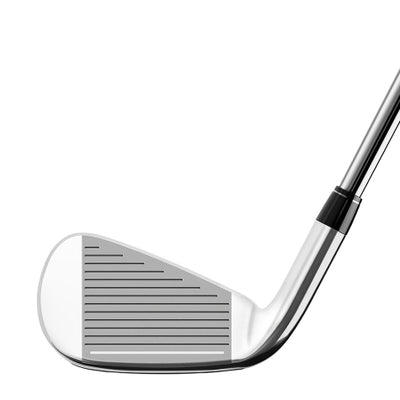 Taylormade 2019 M2 Iron Set 4-PW Steel Shaft