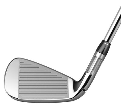 Taylormade M6 Iron Set Graphite Shaft